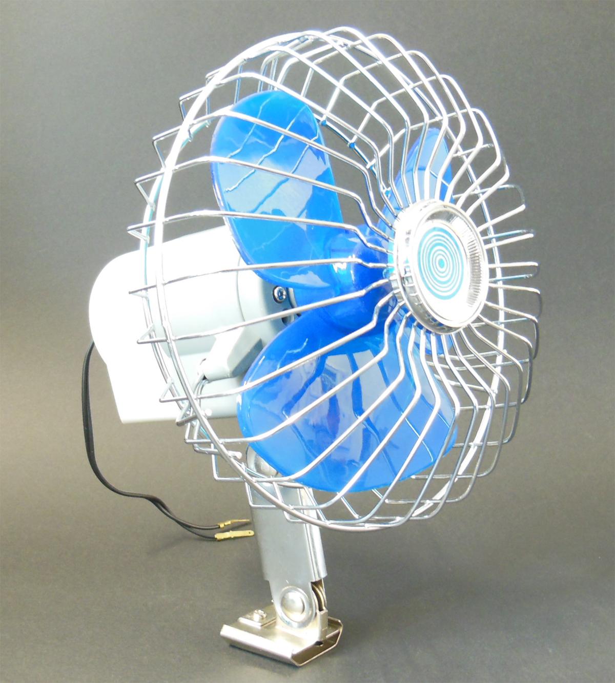 24 volt ventilator l fter l ftung k hlung lkw wohnmobil. Black Bedroom Furniture Sets. Home Design Ideas