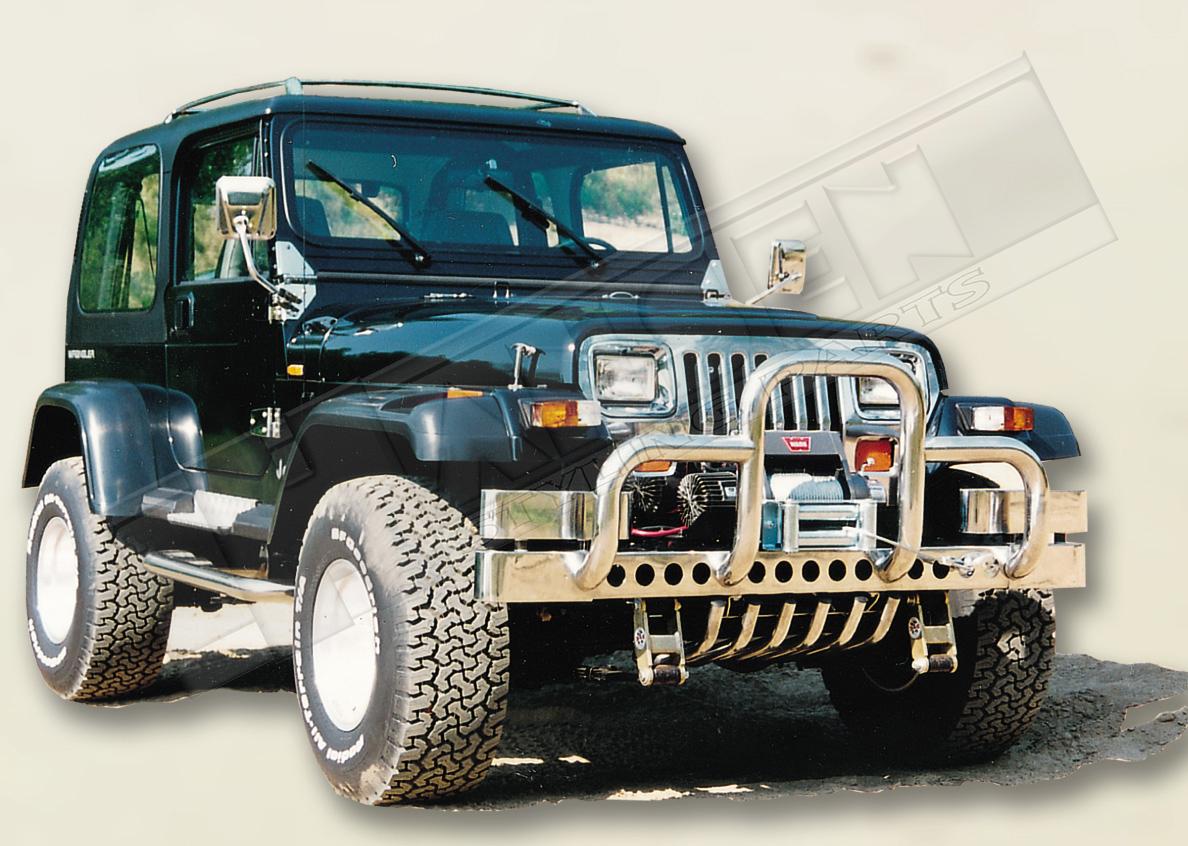 jeep wrangler yj tj 2006 spiegel set au enspiegel mirror
