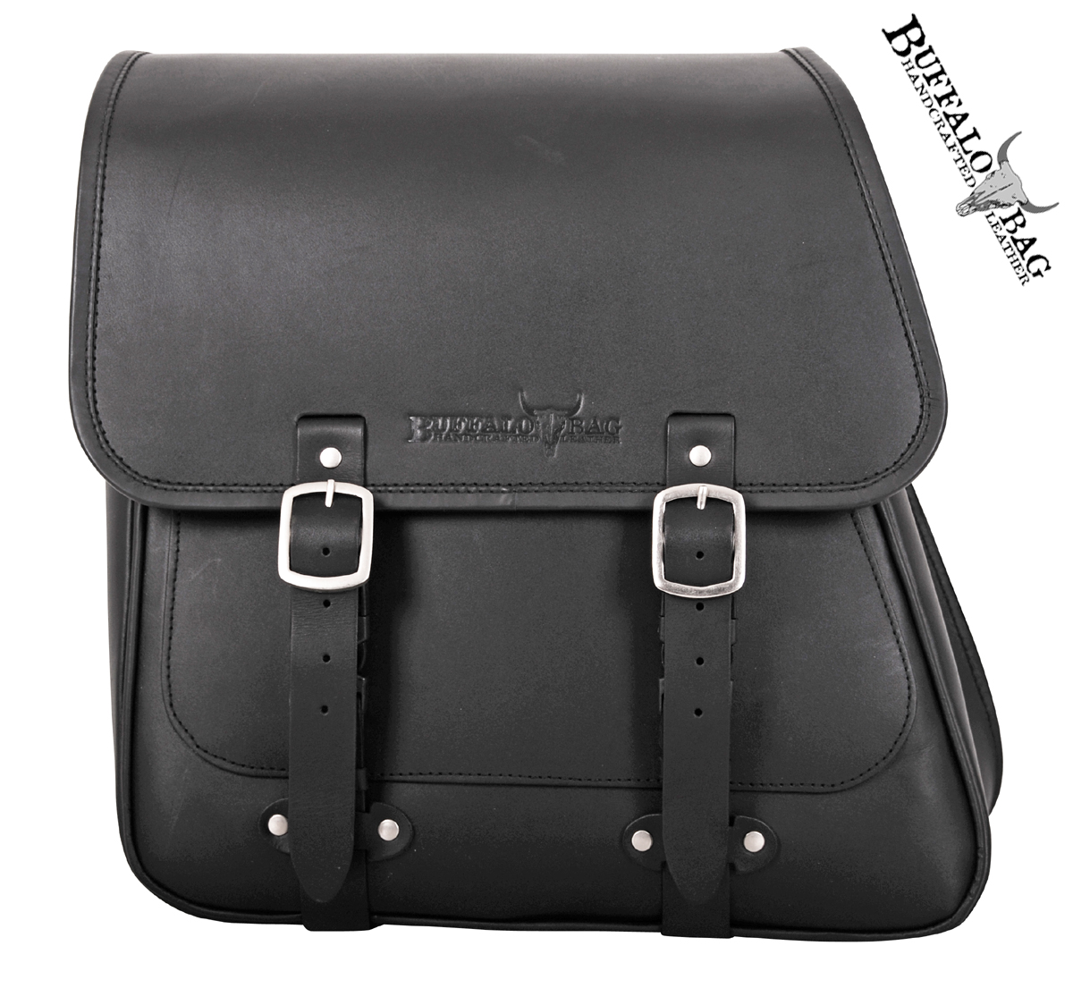 25l satteltasche links harley davidson dyna street bob fat bob saddlebag ebay. Black Bedroom Furniture Sets. Home Design Ideas