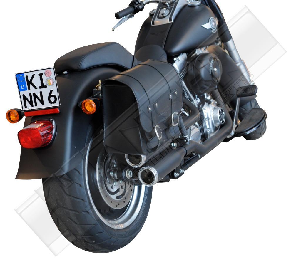 Harley Davidson Softail Fatboy Slim