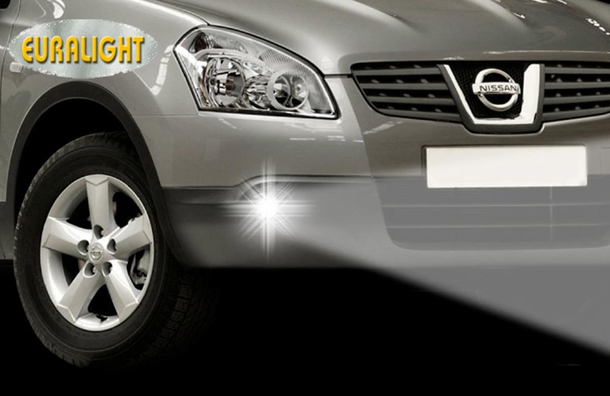 Led Leuchten: Led Leuchten Nissan Qashqai