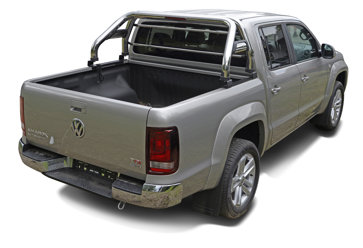 rollbar roll bar amarok 2010 berrollb gel edelstahl. Black Bedroom Furniture Sets. Home Design Ideas