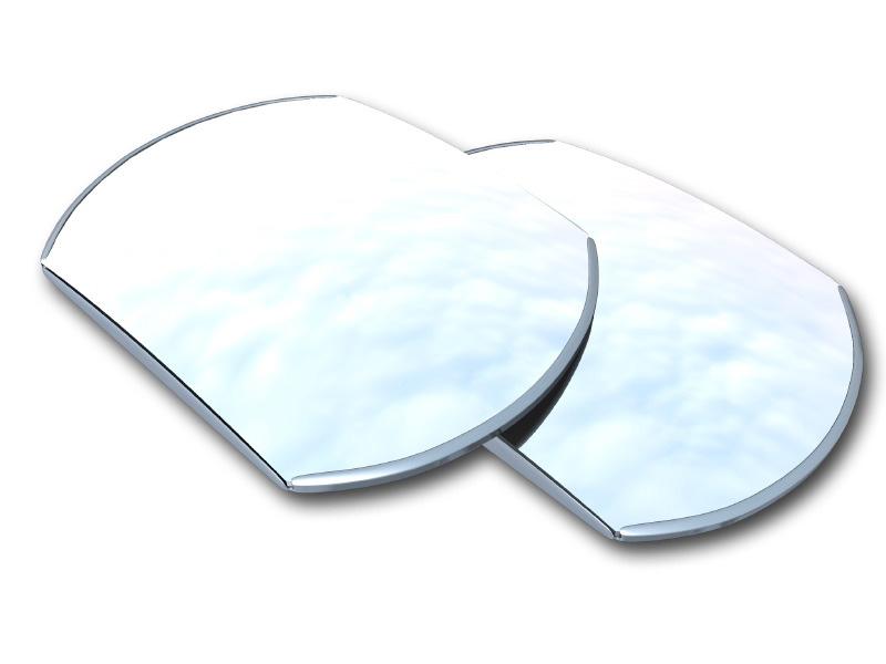 weitwinkelspiegel zusatzspiegel toter winkel spiegel zum. Black Bedroom Furniture Sets. Home Design Ideas