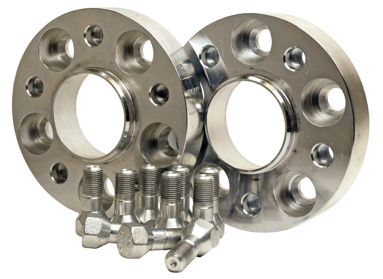 Spurplatten 60mm Fiat Ducato 5x130 Typ 230 244 280 290