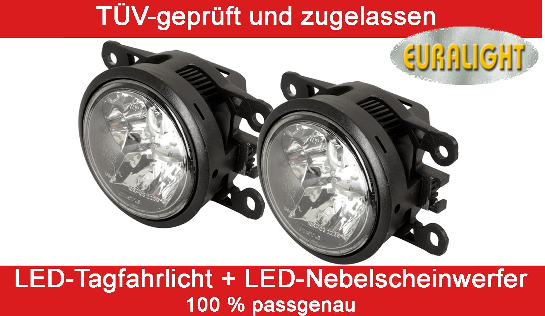Erfreut Nebelscheinwerfer Kit Ideen - Der Schaltplan ...